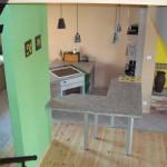 Dom nr2 - Aneks kuchenny