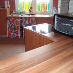 Dom nr1 - Aneks kuchenny